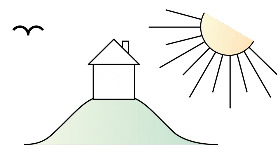 Le Rire de Dieu was een bezinningscentrum van de zusters van Vorselaar